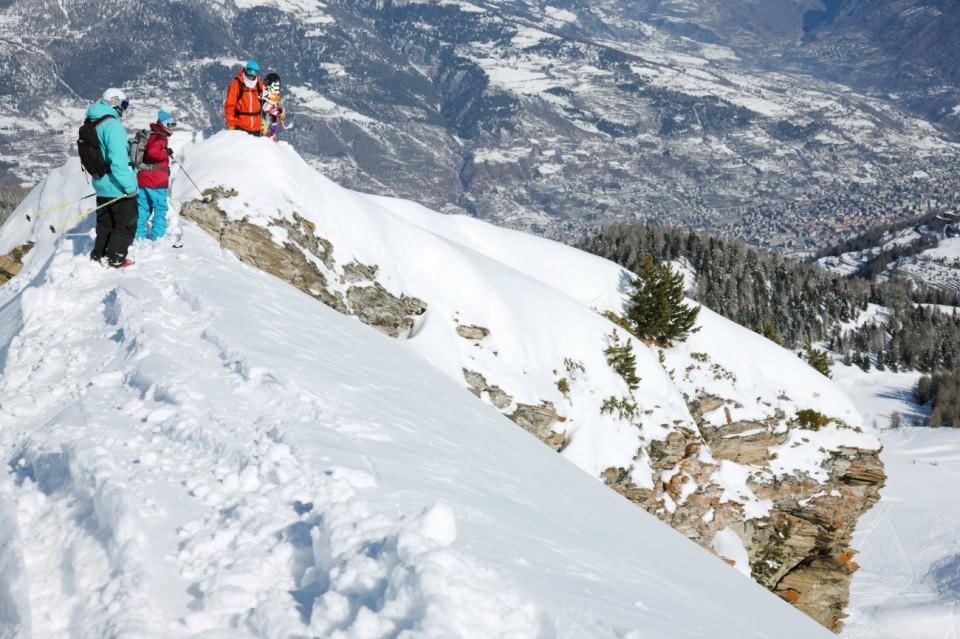 Pila it lia snowbagging riders oriented tour operator for Pila pneus