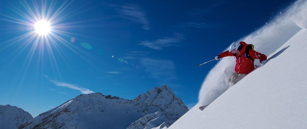 Esquiar no Valais – SUÍÇA – Inverno 2015/16