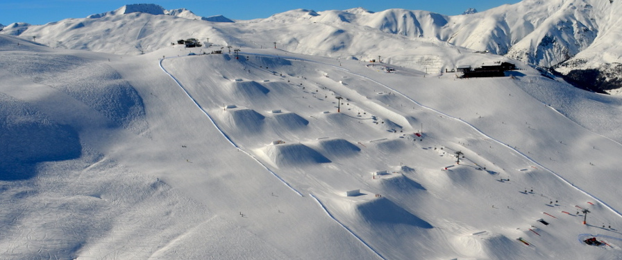 Esquiar na Valtellina – ITÁLIA – Inverno 2020