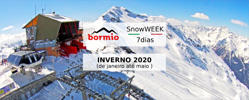 SnowWEEK – Semanas na neve em BORMIO